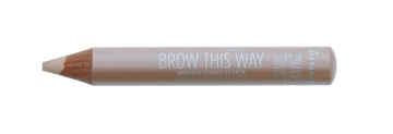 Rimmel Brow This Way Highlighting Pencil Gold Shimmer 002