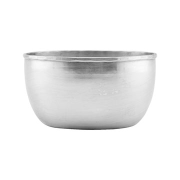 Meraki - Bowl Ø 11,5 cm - Silver Finish (303820002/303820002)