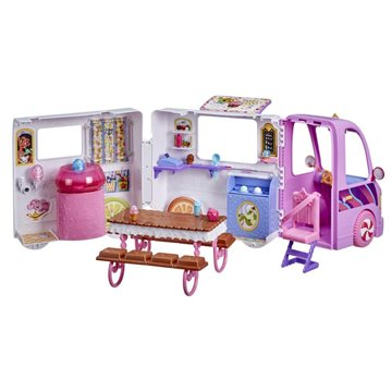 Disney Princess - Comfy Squad Sweet Treats Truck (E9617)