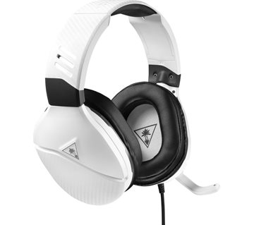 Turtle Beach Recon 200 White M