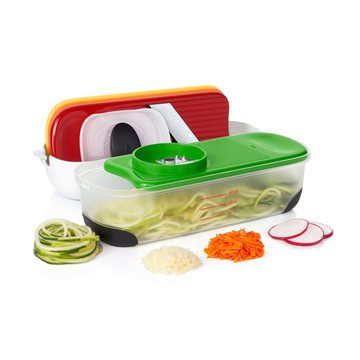 OXO - Spiralize, Grate & Slice Set (X-11243900)