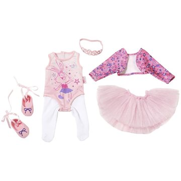 Baby Born - Boutique - Deluxe Ballerina Set (825013)
