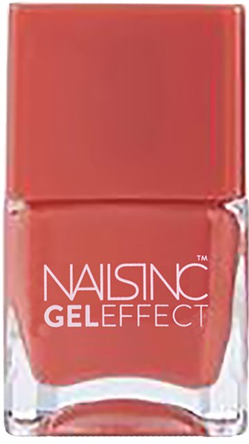 Nails Inc - Gel Effect Nail Lacquer 14 ml - Rosebury Road