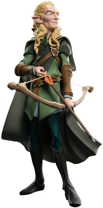Lord of the Rings Mini Epics - Legolas