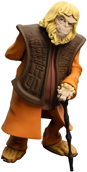 Planet of the Apes Mini Epics - Dr. Zaius