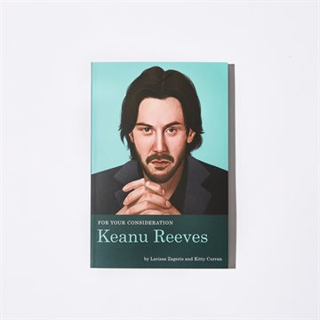 For Your Consideration: Keanu Reeves (22388)