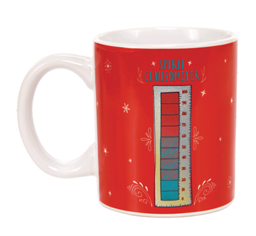 Elf Movie - Heat Change Mug (PP7315EL)