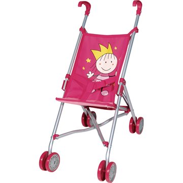 Bayer - Dolls Buggy - Princess (30182AA)