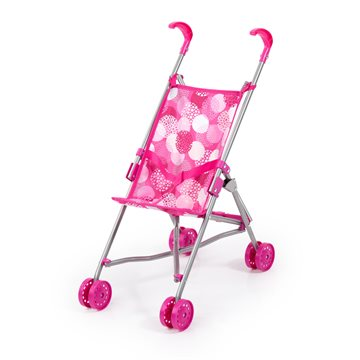 Bayer - Dolls Buggy - Pink (30541AA)