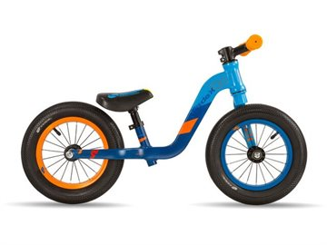 S'COOL - Balance Bike - PedeX 1 12'' - Blue (2003)