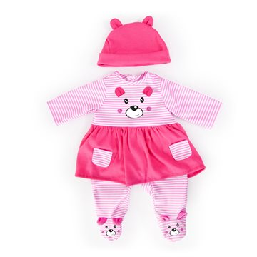 Bayer - Deluxe Dolls Dress 33-38cm (83887AA)