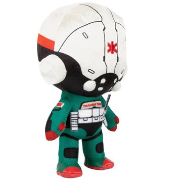 Cyberpunk 2077 M8Z Trauma Team Security Specialist Plush