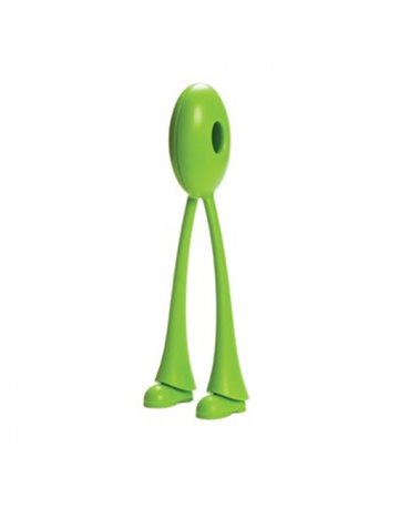 Salad Spoons - Jumpin' Jacks (Green) (OT290)