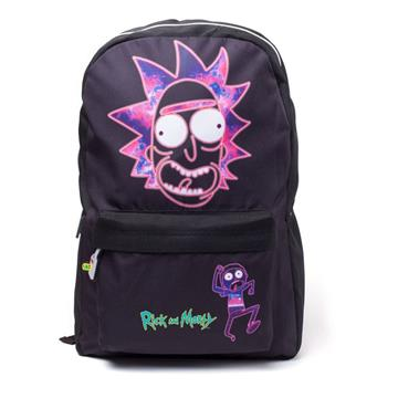 Rick & Morty - Ricks Cosmic Face Backpack (BP183874RMT)
