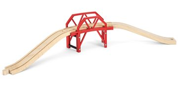 BRIO - Curved Bridge (33699)