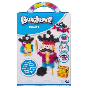 Bunchems – Pirates Theme Pack (20100011)