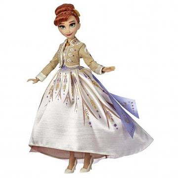 Disney Frozen 2 - Deluxe Fashion Doll - Anna (E6845)