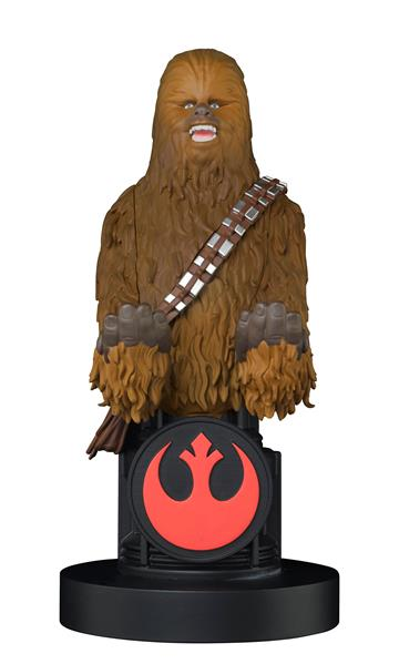 Cable Guys Chewbacca