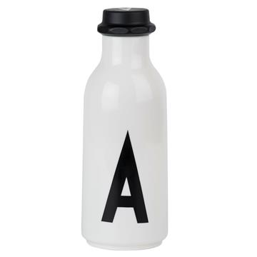 ​Design Letters - Personal Drinking Bottle​ - A