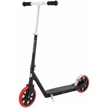 Razor - Carbon LUX Scooter - Black (13073003)