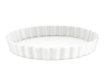 Pillivuyt - Pie Dish - Ø 29 cm - White (280329)