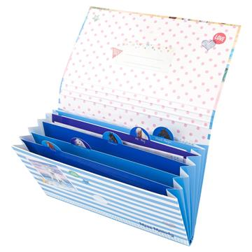 Miss Melody - Writing Paper in Fan Case (46567)
