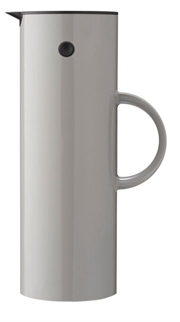 Stelton - EM77 Thermo 1 L - Light Grey (918)