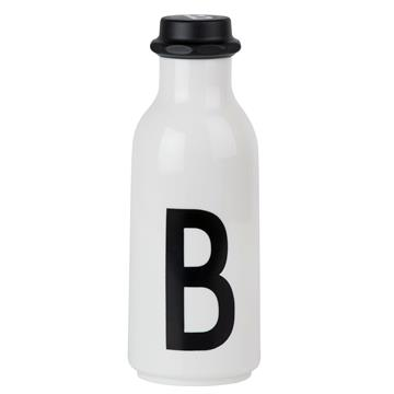 ​Design Letters - Personal Drinking Bottle​ - B (20202500B)