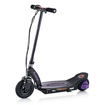 Razor - Power Core E100 Electric Scooter - Purple (13173849)