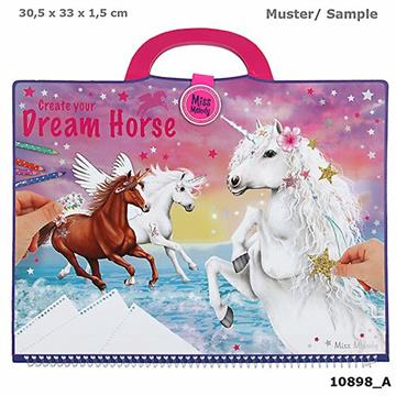 Miss Melody - Create your Dream Horse