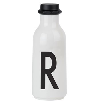 ​Design Letters - Personal Drinking Bottle​ - R