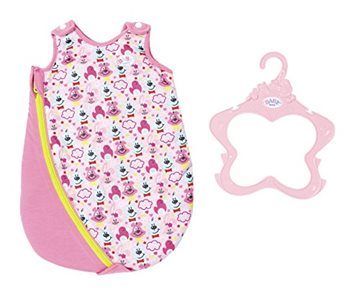 Baby Born - Sleeping Bag (824450)