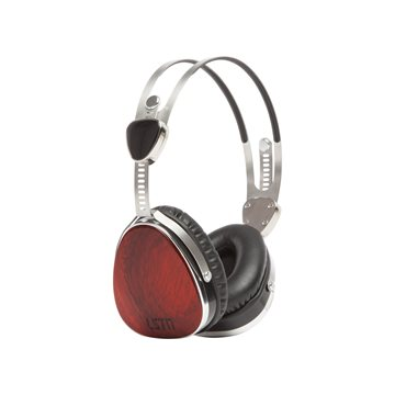 LSTN - Troubadour Headphones - Cherry