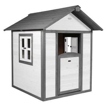 Axi - Lodge Playhouse Sunny Grey/White