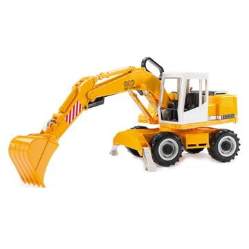 Bruder - Liebherr Power Shovel (2426)