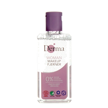 Derma Eco Woman Makeup entferner195 ml