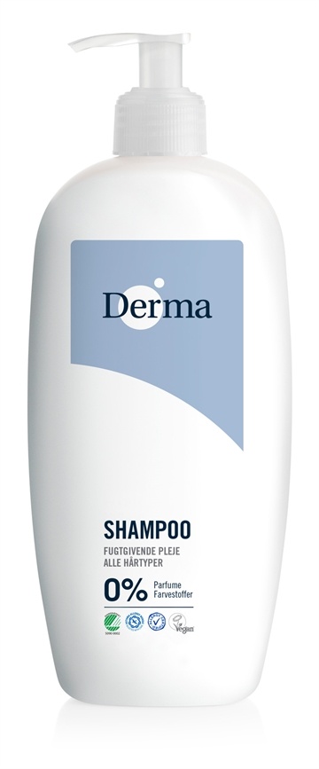 Derma Family Shampoo 1000 ml