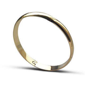 Everneed Sally O – bangle guld