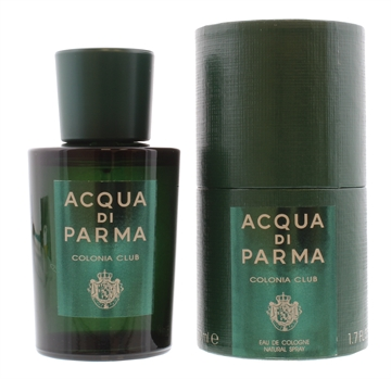 Acqua Di Parma Club 50ml Edc Spray