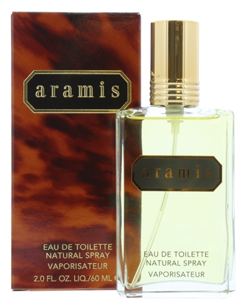 Aramis 60ml Edt Spray
