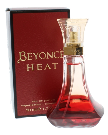 BEYONCE EDP SPRAY 50ML HEAT