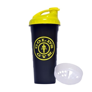 GGBTL039 Golds Gym Shaker Bottle