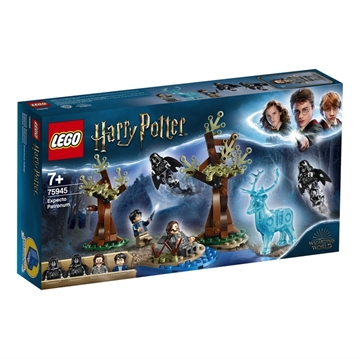 LEGO Harry Potter TM 75945 Expecto Patronum
