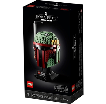 LEGO Star Wars Tm 75277 Boba Fetts™ Helm V29
