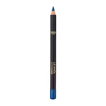 L'Oréal  Superliner Le Khol 107 Deep See Blue