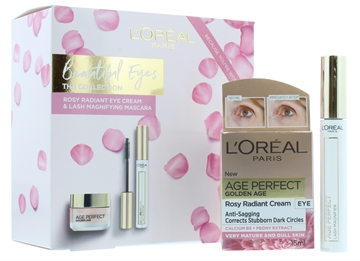 L'Oreal Age Perfect Eyes Set 2'S