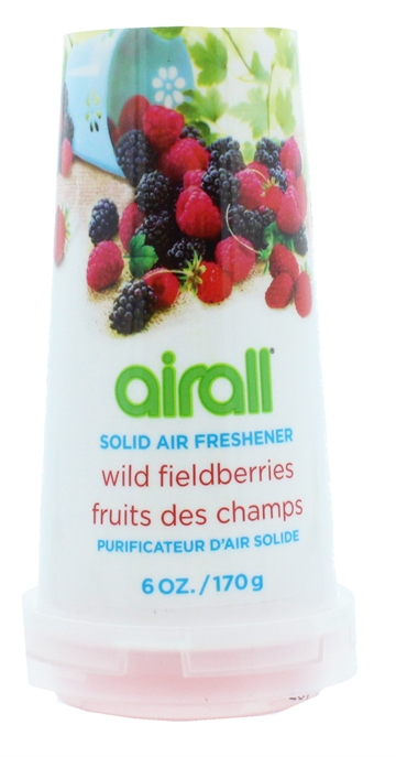 Airall 170G Air Freshener Solid Berries