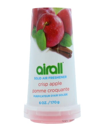 Airall 170G Air Freshener Solid Apple