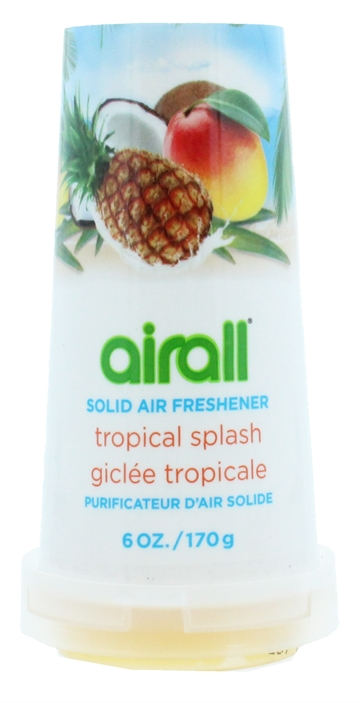 Airall 170G Air Freshener Solid Tropical
