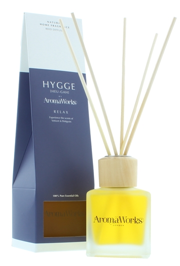 Aromaworks 100ml Hygge Relax Diffuser